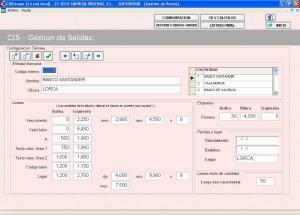 Configuración de bancos para pagarés
