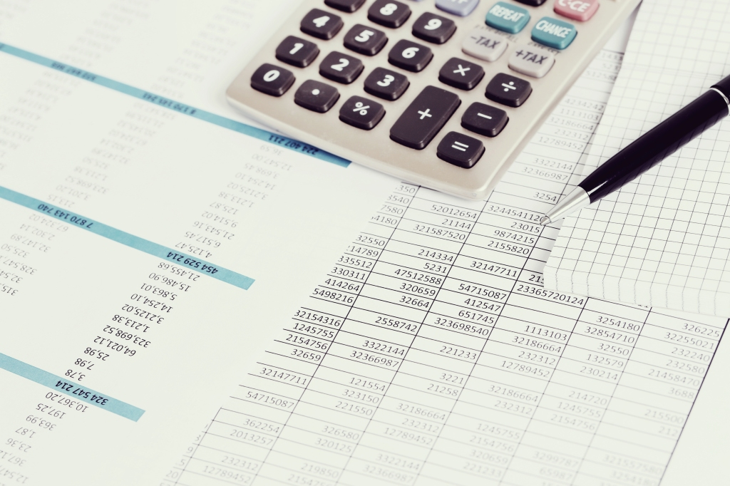 Hacer y llevar tu contabilidad online